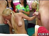 These horny college girls scene 11
