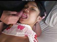 Thai Girl Blow