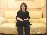 Japanese mature woman 2