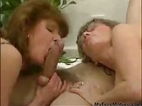 Anna Berger 3some