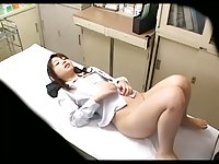 Hidden Voyeur Cam at Schooldoctor 2
