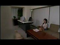 Reiko Takami - The Principal Woman