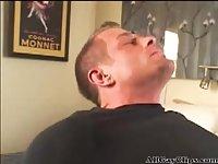 Tyler Fucks Jesse gay porn