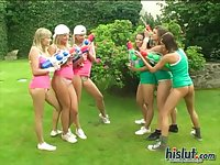 These girls got together scene 60