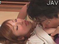 Arousing masage & curious bonking