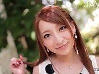 Naughty asian schoolgirl banged