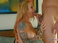 Very wild sex with Tory Lane