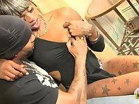 [Bsh] Tonya Gotti & Soldier Boi