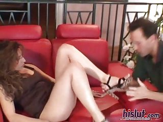 Delorosa loves anal sex