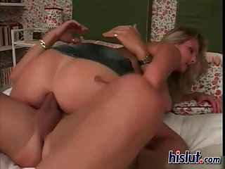 Ashley is a dirty slut scene 2